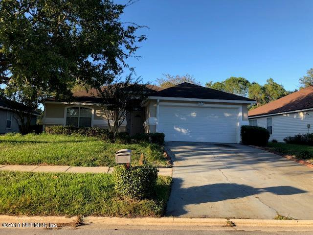 10785 Las Colinas Way, Jacksonville, FL 32222 (MLS #965346) :: Florida Homes Realty & Mortgage