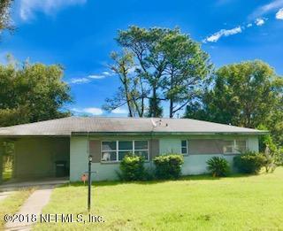 1917 Sherman Ave, Palatka, FL 32177 (MLS #965457) :: Ancient City Real Estate