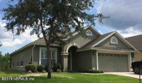 11226 Panther Creek Pkwy, Jacksonville, FL 32221 (MLS #965468) :: Florida Homes Realty & Mortgage