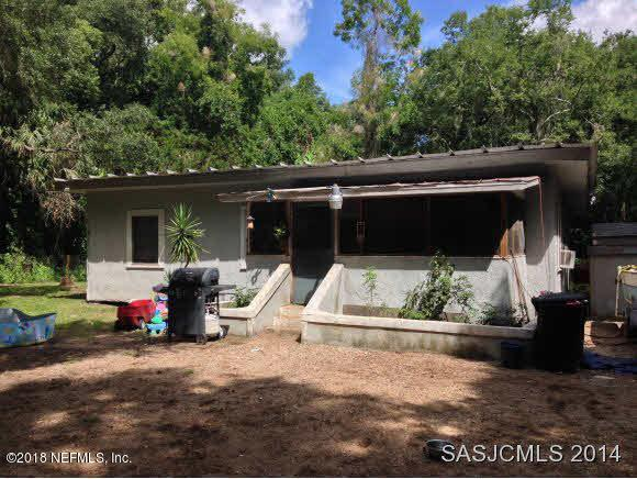 1500 Arapaho Ave, St Augustine, FL 32084 (MLS #965491) :: CrossView Realty