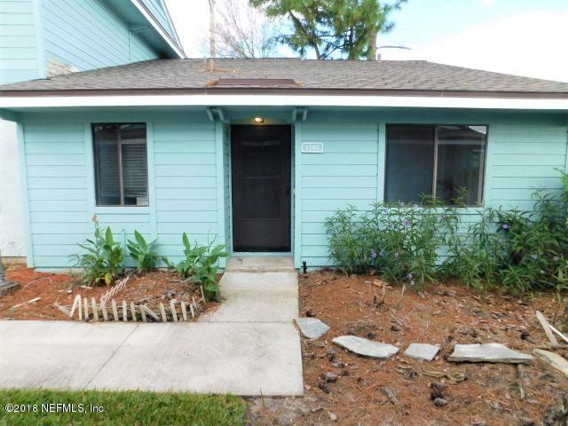 1201 Marsh Cove Ct, Ponte Vedra Beach, FL 32082 (MLS #965732) :: Berkshire Hathaway HomeServices Chaplin Williams Realty