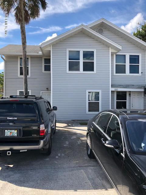 920 4TH St N, Jacksonville Beach, FL 32250 (MLS #965763) :: Florida Homes Realty & Mortgage