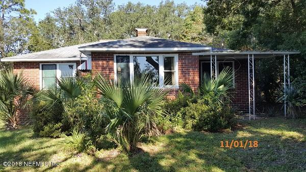 2658 Lowes Pl, Jacksonville, FL 32208 (MLS #965801) :: CenterBeam Real Estate