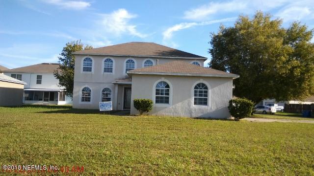4419 Marsh Hawk Dr S, Jacksonville, FL 32218 (MLS #965871) :: Jacksonville Realty & Financial Services, Inc.