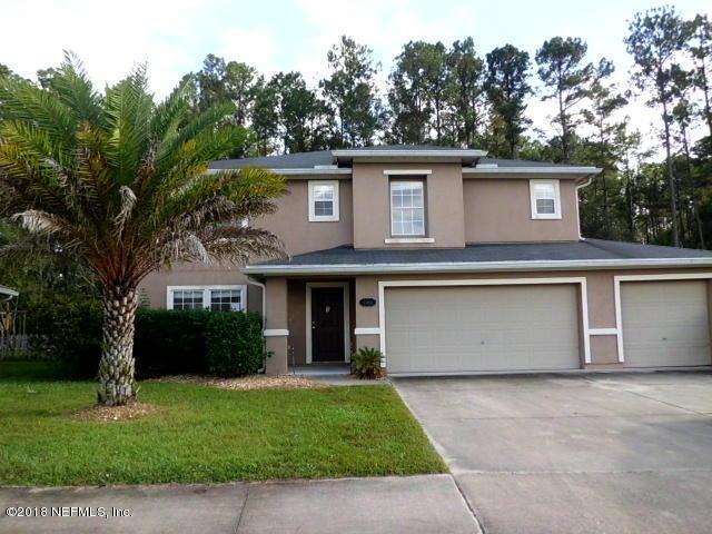 1983 Tomahawk Dr, Middleburg, FL 32068 (MLS #965932) :: Florida Homes Realty & Mortgage