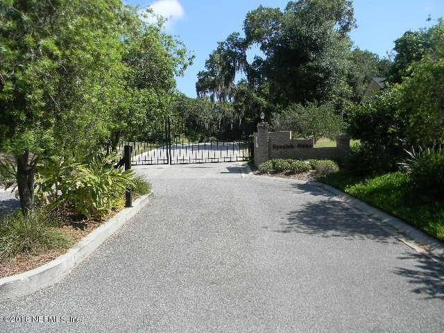 104 Spanish Oaks Ln, St Augustine, FL 32080 (MLS #965937) :: CenterBeam Real Estate
