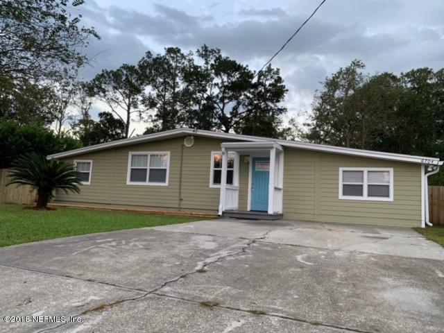 6704 Watoma St, Jacksonville, FL 32210 (MLS #965984) :: The Hanley Home Team