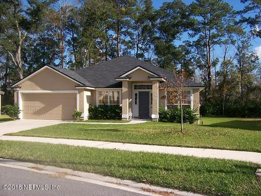 1403 Samantha Cir E, Jacksonville, FL 32218 (MLS #966048) :: CenterBeam Real Estate