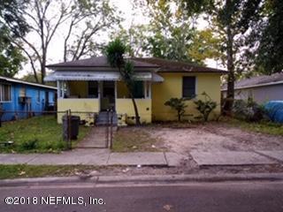 2074 Mc Quade St, Jacksonville, FL 32209 (MLS #966240) :: Florida Homes Realty & Mortgage