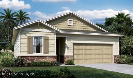 95502 Hanover Ct, Fernandina Beach, FL 32034 (MLS #966271) :: Florida Homes Realty & Mortgage