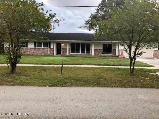 4138 San Clerc Rd, Jacksonville, FL 32217 (MLS #966293) :: The Hanley Home Team