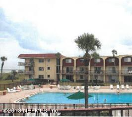 1 Ocean Trace Rd #223, St Augustine Beach, FL 32080 (MLS #966396) :: CrossView Realty