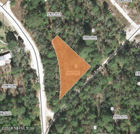 0 Minnesota Ave, Satsuma, FL 32189 (MLS #966455) :: EXIT Real Estate Gallery