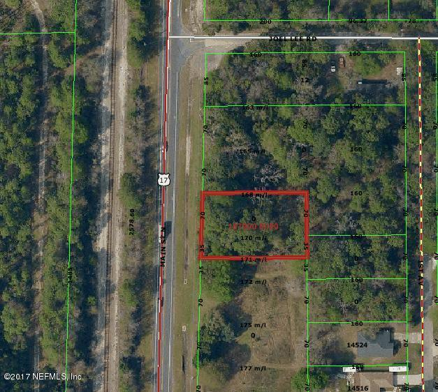 14547 Main St N, Jacksonville, FL 32218 (MLS #966485) :: CenterBeam Real Estate