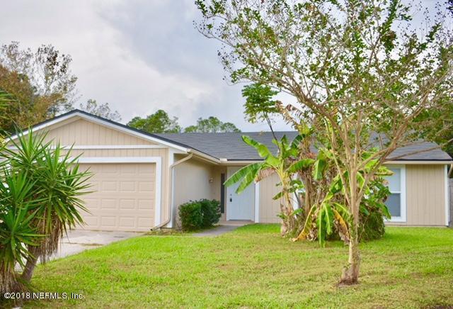 10626 Wimbledon Dr, Jacksonville, FL 32257 (MLS #966536) :: Florida Homes Realty & Mortgage