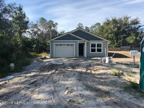 6163 Sunset Blvd, St Augustine, FL 32095 (MLS #966637) :: Florida Homes Realty & Mortgage