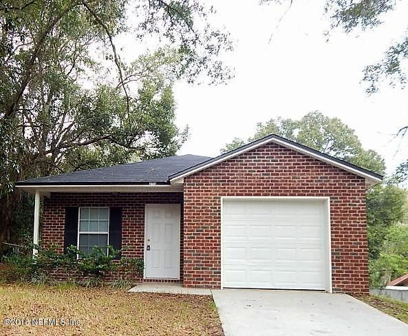 2115 5TH Ave, Jacksonville, FL 32208 (MLS #966665) :: 97Park