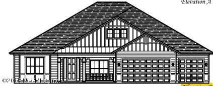 94934 Palm Pointe Dr S, Fernandina Beach, FL 32034 (MLS #966695) :: EXIT Real Estate Gallery