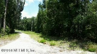 4540 M Lake Rd, Keystone Heights, FL 32656 (MLS #966748) :: CrossView Realty