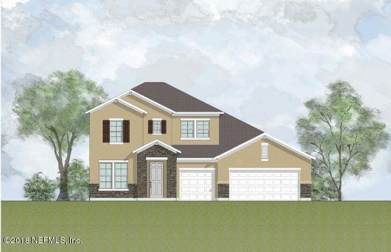 640 Charter Oaks Blvd, Orange Park, FL 32065 (MLS #966791) :: Ancient City Real Estate