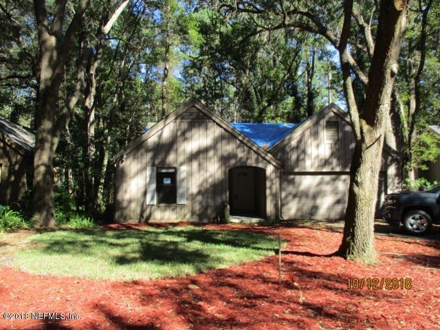 4527 SW 83 Dr, Gainesville, FL 32608 (MLS #966813) :: Berkshire Hathaway HomeServices Chaplin Williams Realty