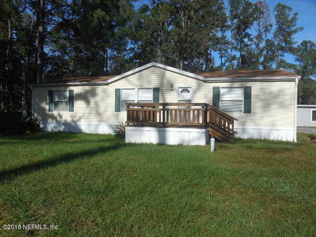 103 Ross Rd, Satsuma, FL 32189 (MLS #966841) :: Florida Homes Realty & Mortgage