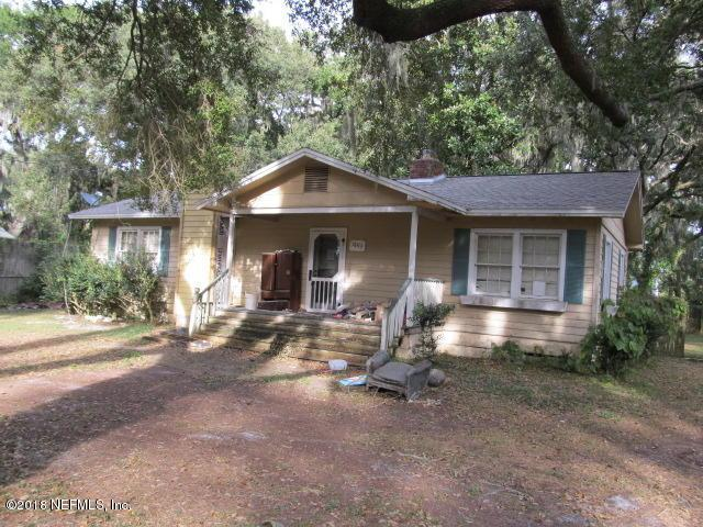 1893 Palm Dr, Fernandina Beach, FL 32034 (MLS #966851) :: EXIT Real Estate Gallery