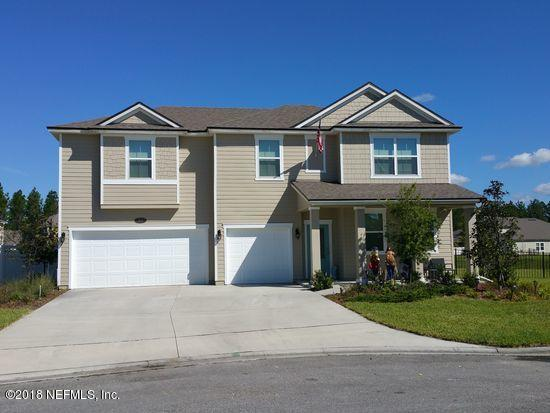 105 Ghillie Brogue Ln, St Johns, FL 32259 (MLS #966877) :: Summit Realty Partners, LLC