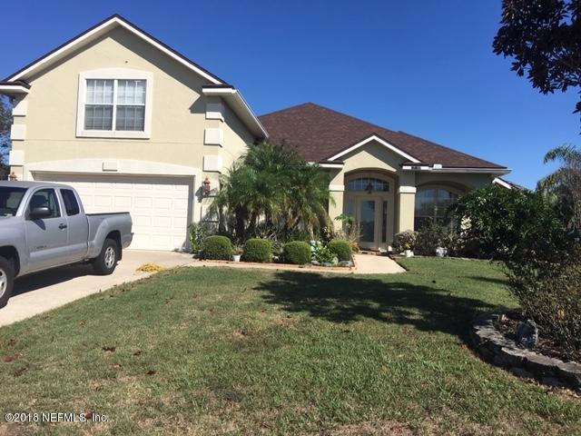 12197 Cedar Trace Dr N, Jacksonville, FL 32246 (MLS #966924) :: Sieva Realty