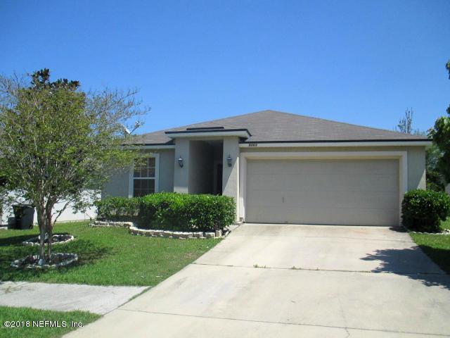 9363 Arbor Glen Ln, Jacksonville, FL 32208 (MLS #966926) :: CenterBeam Real Estate