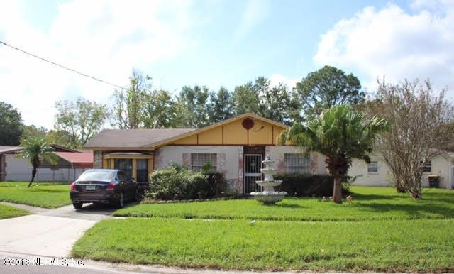 5866 Martin Luther King Dr, Jacksonville, FL 32219 (MLS #966970) :: The Hanley Home Team