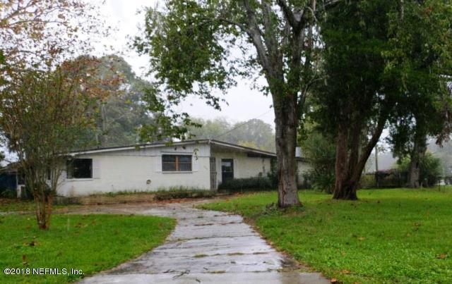 6504 Bartholf Ave, Jacksonville, FL 32210 (MLS #967148) :: The Hanley Home Team