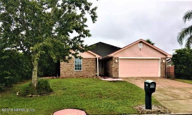 460 Hillside Dr, Orange Park, FL 32073 (MLS #967156) :: CenterBeam Real Estate