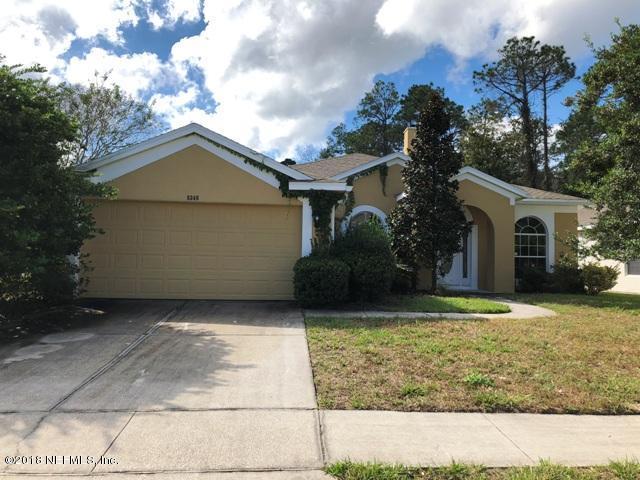 9346 Castlebar Glen Dr S, Jacksonville, FL 32256 (MLS #967185) :: Ancient City Real Estate