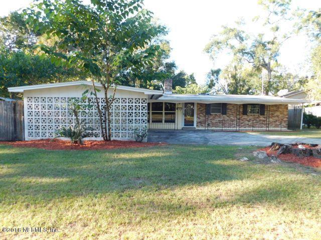 11422 Inez Dr, Jacksonville, FL 32218 (MLS #967192) :: 97Park