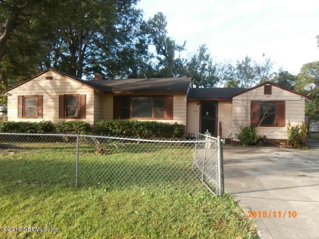 3541 Glen St, Jacksonville, FL 32254 (MLS #967300) :: EXIT Real Estate Gallery