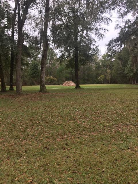 LOT 15 Branscomb Rd, GREEN COVE SPRINGS, FL 32043 (MLS #967321) :: EXIT Real Estate Gallery