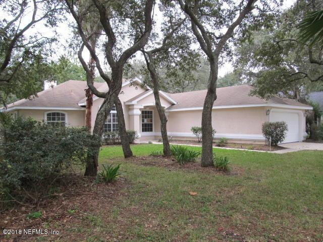 1820 Sea Oats Ave, Fernandina Beach, FL 32034 (MLS #967385) :: EXIT Real Estate Gallery