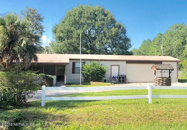 5167 Cypress Crest Ln, Jacksonville, FL 32226 (MLS #967412) :: EXIT Real Estate Gallery