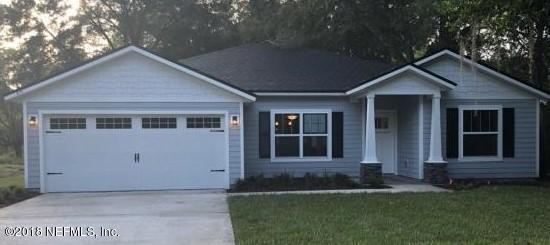 2646 Anniston Rd, Jacksonville, FL 32246 (MLS #967537) :: EXIT Real Estate Gallery