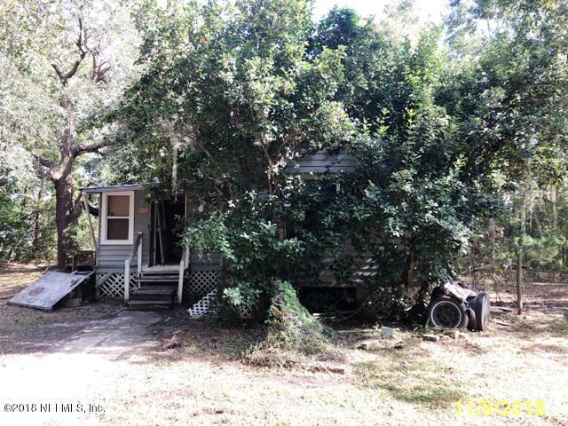 5820 Datil Pepper Rd, St Augustine, FL 32086 (MLS #967564) :: Sieva Realty