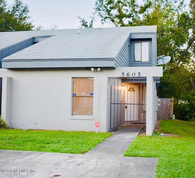 5605 Colony Pine Cir, Jacksonville, FL 32244 (MLS #967607) :: 97Park