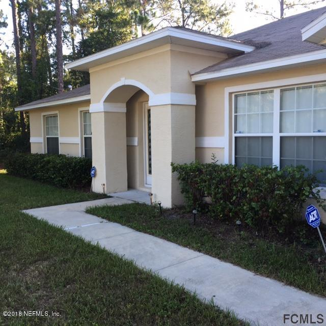 9 Roxbury Ln, Palm Coast, FL 32137 (MLS #967675) :: Young & Volen | Ponte Vedra Club Realty