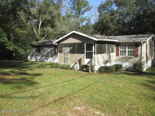 4575 Belladonna St, Middleburg, FL 32068 (MLS #967842) :: Florida Homes Realty & Mortgage