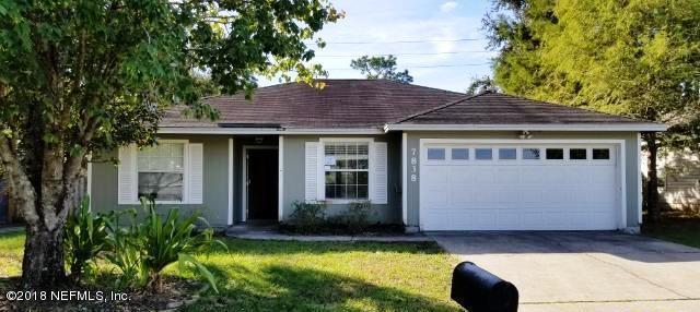 7838 S Enderby Ave S, Jacksonville, FL 32244 (MLS #967858) :: Memory Hopkins Real Estate