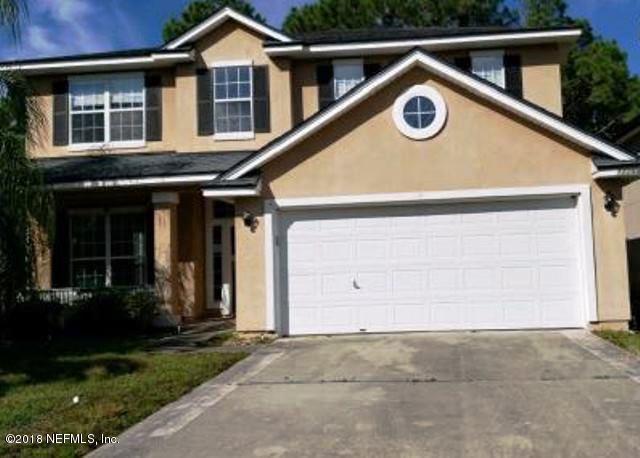 12255 S Hindmarsh Cir, Jacksonville, FL 32225 (MLS #967859) :: Memory Hopkins Real Estate