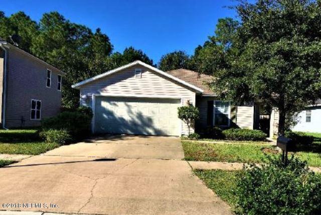 1131 Morning Light Rd, Jacksonville, FL 32218 (MLS #967864) :: Memory Hopkins Real Estate