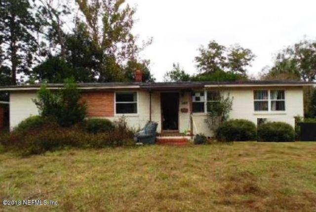 6331 Pine Summit Dr, Jacksonville, FL 32211 (MLS #967868) :: Memory Hopkins Real Estate