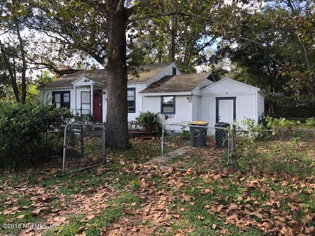 4244 Muncy Rd, Jacksonville, FL 32207 (MLS #967903) :: Florida Homes Realty & Mortgage
