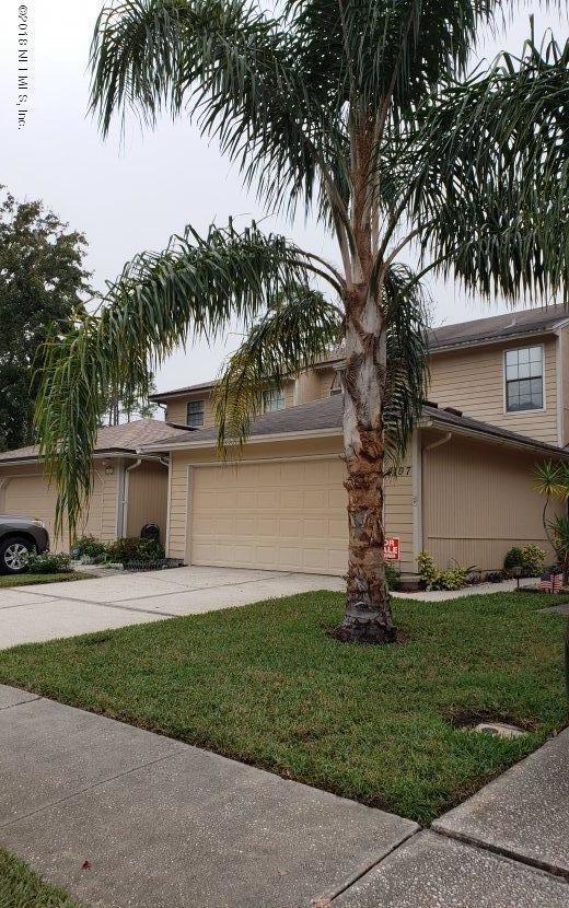 4107 Hidden Branch Dr N, Jacksonville, FL 32257 (MLS #967981) :: Florida Homes Realty & Mortgage